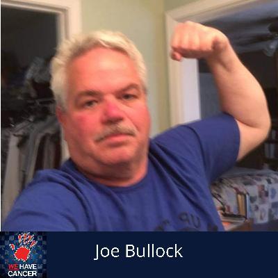 Colon cancer and Dealing With the Emotional Turmoil Men Go Through With Cancer Survivor Joe Bullock