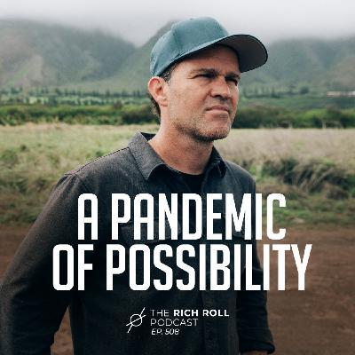 Zach Bush, MD On A Pandemic Of Possibility