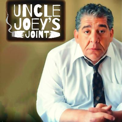 #011 - SUE COSTELLO - UNCLE JOEY'S JOINT