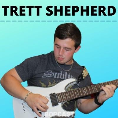BopCast Has a Producer Now? Let's See What He's All About - The Producer Episode with Trett Shepherd