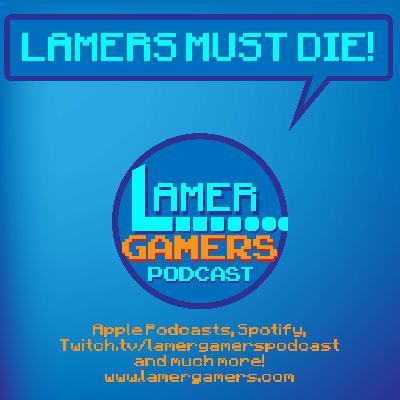 Lamer Must Die!