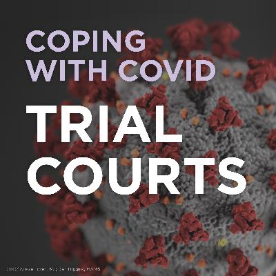 Coping with COVID: Administering Jury Trials, Mediations, and Complex Litigation