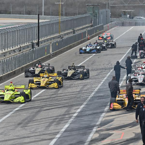The Off-Season is Over! St. Pete Preview & More
