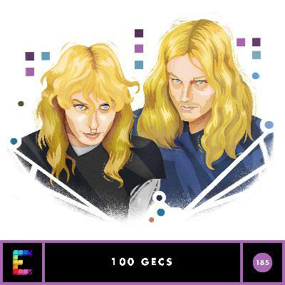 100 gecs - Money Machine