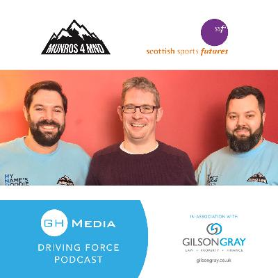 GH Media Driving Force Podcast - Episode 15