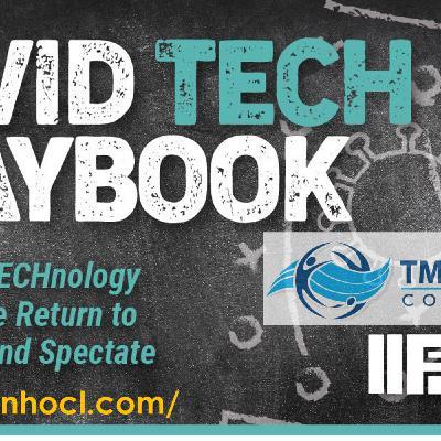 IIFX COVID TECH Playbook - TMI ZGEN Series Hypochlorous Generators