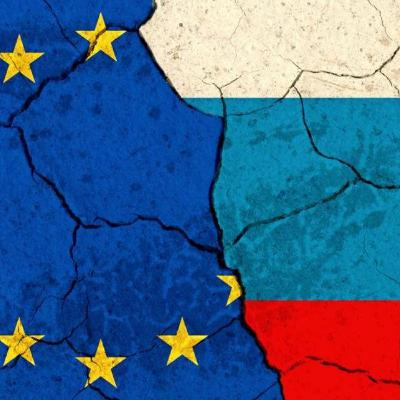 Запад давит на Россию. 2021 - 02 - 19
