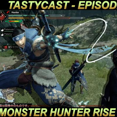 Monster Hunter Rise New Mechanics! Phasmophobia is SICK and October game releases!