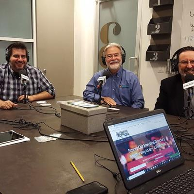 iFranchise Group, Grecian Gyro and HomeVestors on Franchise Business Radio