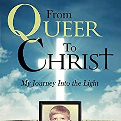 Episode 7506 - From Queer to Christ  - George Carneal, Jr.