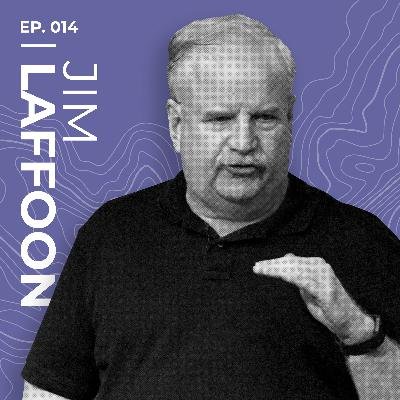 Jim Laffoon: Cliff-Climbing Faith