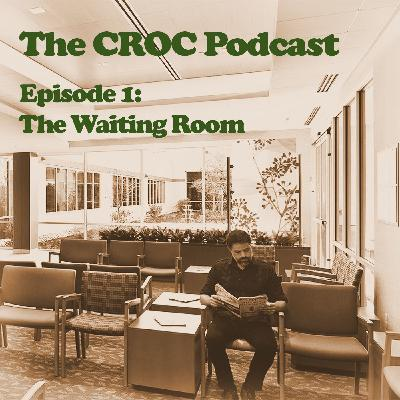 Ep1: Break Down The Wall Module - The Waiting Room