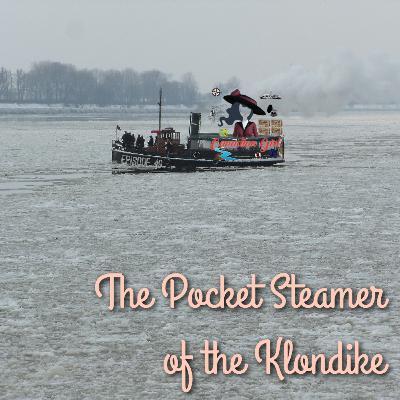 The Pocket Steamer of the Klondike