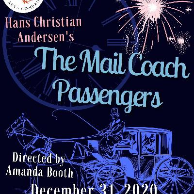 The Mail Coach Passengers
