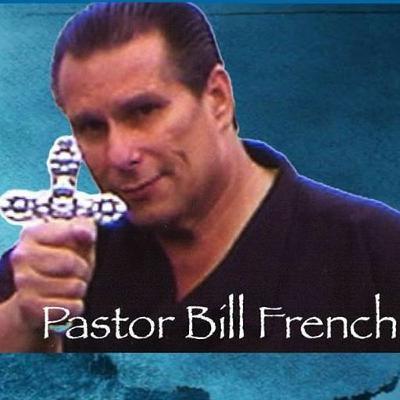 Episode 8390 - Bill French, Jr.