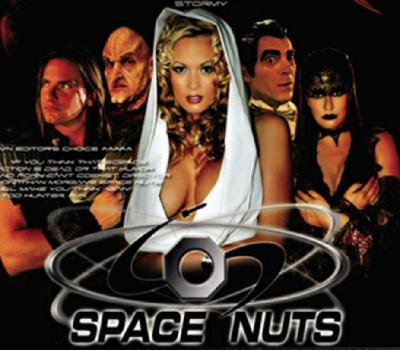 #75- Space Nuts