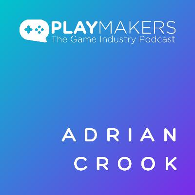 Inside a Game Design Consultancy, with Adrian Crook