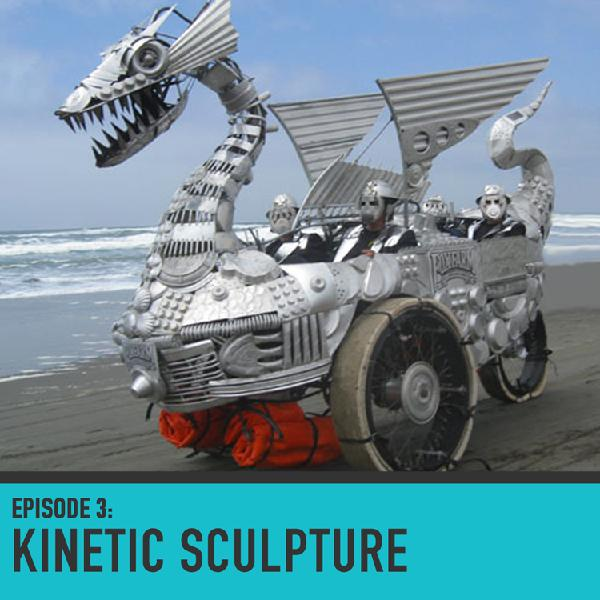 The Kinetic Grand Championship - Episode 003
