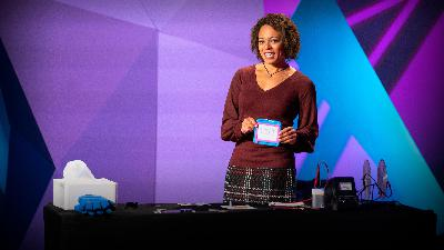 How to spark your curiosity, scientifically | Nadya Mason