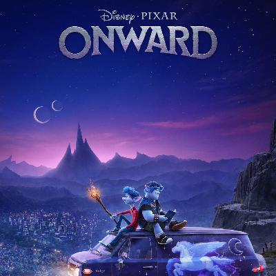 Episode 189 - Onward