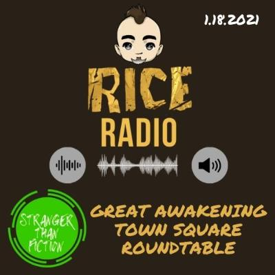Great Awakening Town Square Roundtable Discussion