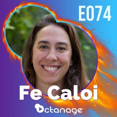 Legado e Sustentabilidade com Fernanda Caloi | TAO Bambu E074