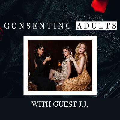 EP 036 - Sex Party Enthusiast