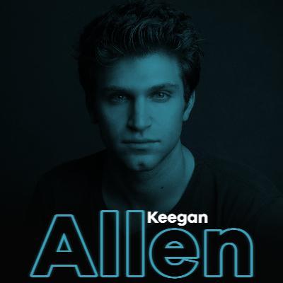Walker's Keegan Allen: Working on Yourself