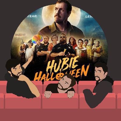 116. Hubie Halloween