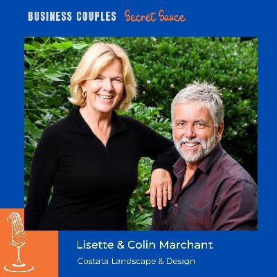 Lisette & Colin Marchant - Costata Landscape Design