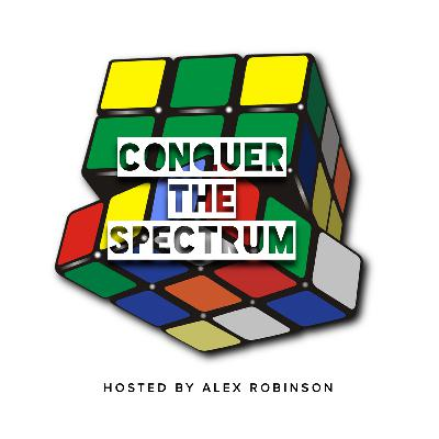 """LABL Podcast - """"Conquer The Spectrum"""" Coming Soon"""