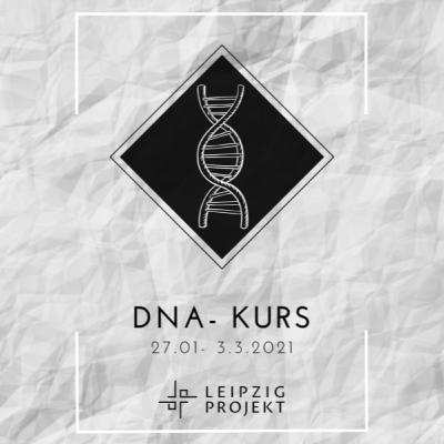DNA-Kurs Nr.6 - Der nächste Schritt mit Jesus Christus