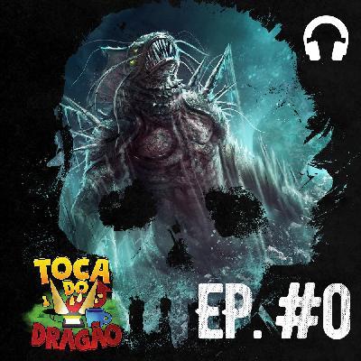 PDN EP#0 | Dagon