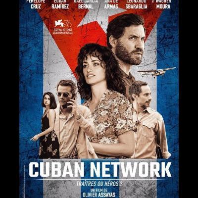 Critique du Film CUBAN NETWORK