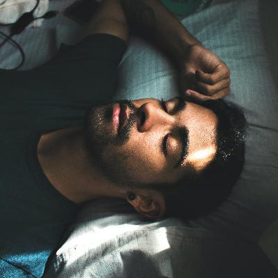 CALM RAINFOREST FOR SLEEP + Short Guided Meditation / Sponsored by BetterHelp