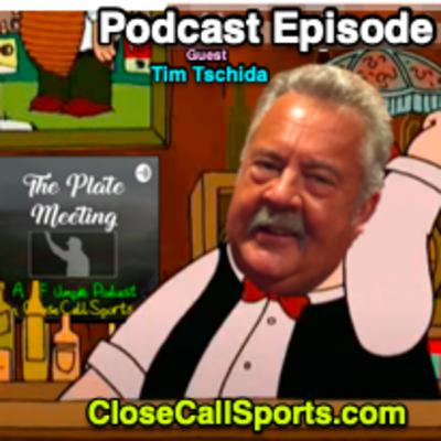Episode 27 - Tending the Taps with Tim Tschida