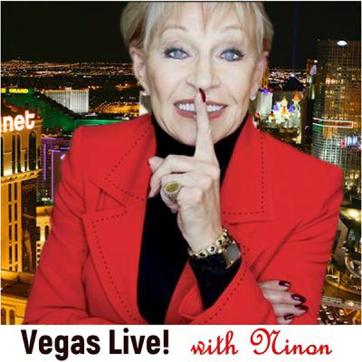 Vegas Live with Ninon and guest Ron Knight