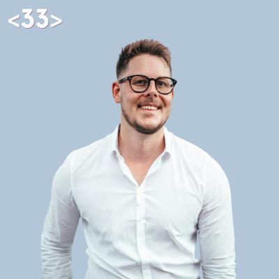 <33> marketing special - welche rolle spielt das richtige marketing für ein erfolgreiches legal tech-unternehmen, pascal heinrichs?