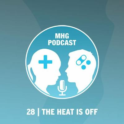 28 : The Heat Is Off