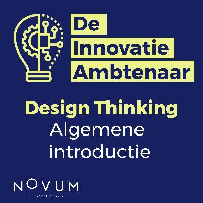 Design Thinking - Algemene introductie