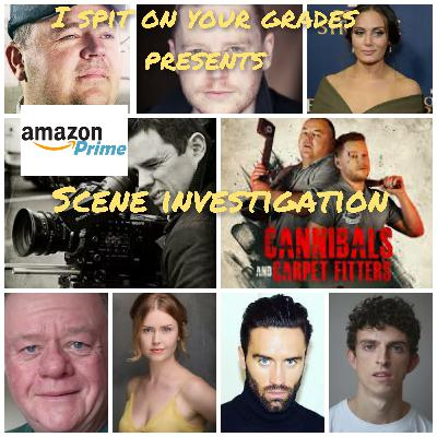 Prime Scene Investigation : Cannibals and Carpet Fitters