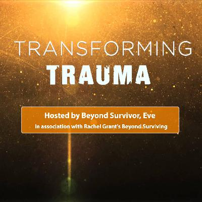 Transforming Trauma S5 Ep. 3: On Freeing Each Other: How My Liberation Is Bound to Yours