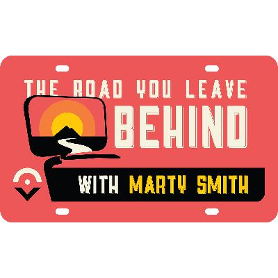 Marty Smith - The Road You Leave Behind #2 - Kix Brooks