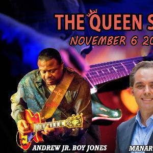 The Queen Silvy Show - November 6 2018