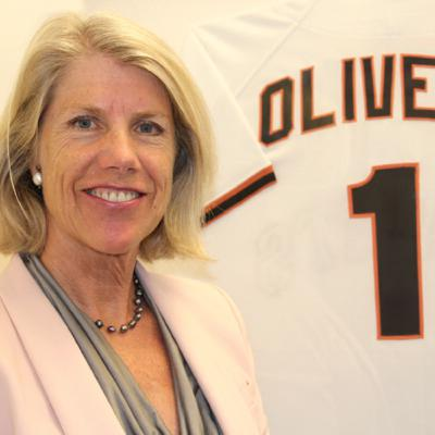 Inside a Naming Rights deal with Maidie Oliveau, Sports Lawyer