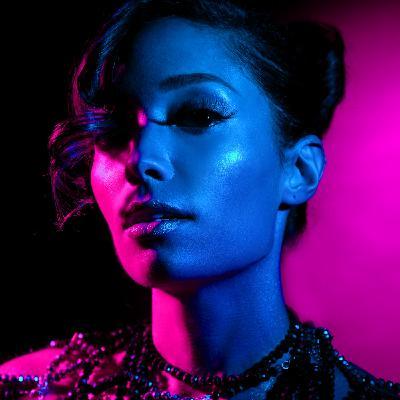 Deeper Thank Music Interviews actress, singer, producer, songwriter Dovley