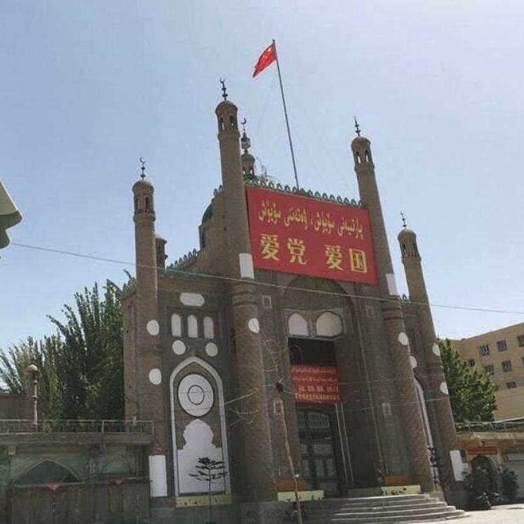 Der Genozid gegen die Uiguren: Interview mit Ümit Hamit