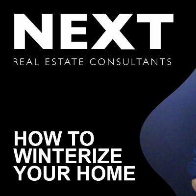 Greater Toronto Area Real Estate- How To Winterize Your Home