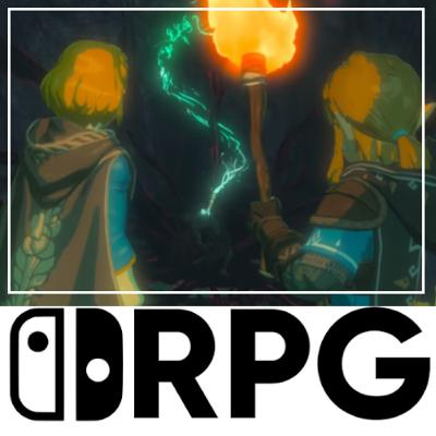 Episode 75 - Hey Nintendo! Where are you? | Switch RPG Podcast