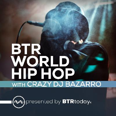 Pay Attention Please! World Hip Hop Mix